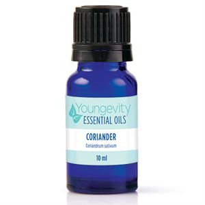 Picture of Coriander Essential Oil – 10ml